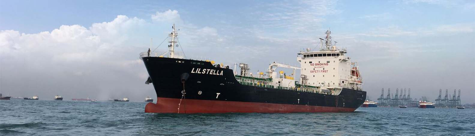 Lilstella Vessel